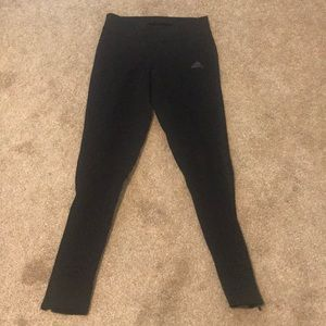 Adidas Climalite Running Leggings/Tights